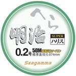 明治子糸50M