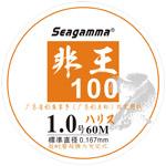 非王100耐磨子糸60M